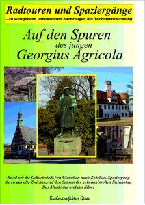 Georgius Agricola, Sachsen