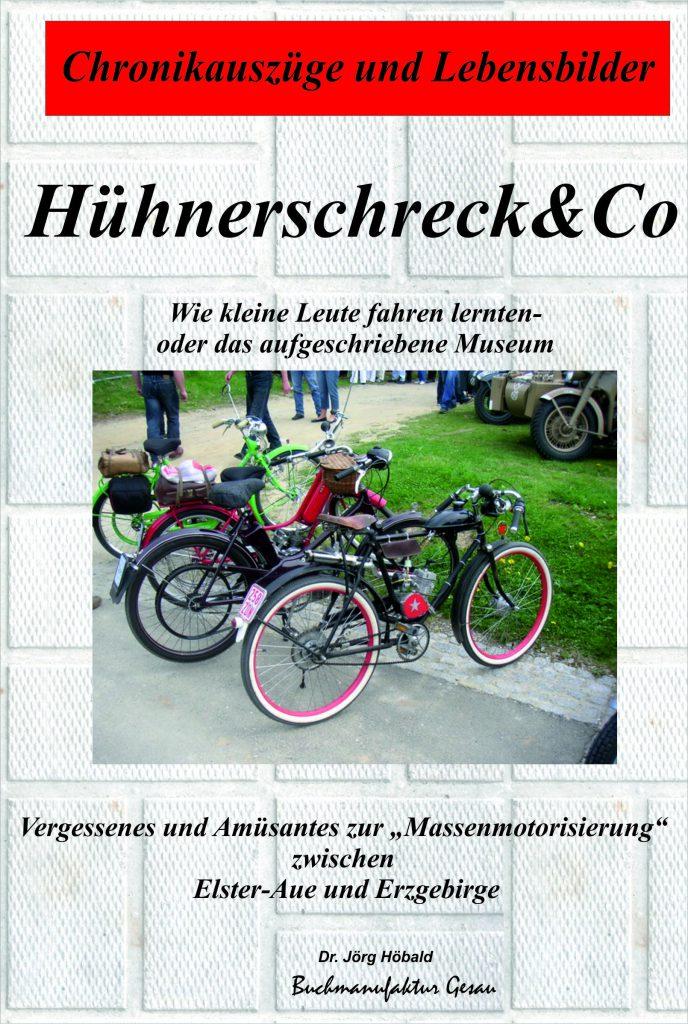 Hühnerschreck und Co.