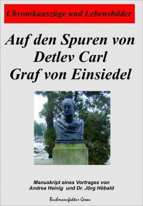 Detlev Carl Graf von Einsiedel
