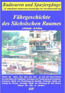Fährgeschichte des Sächsischen Raumes