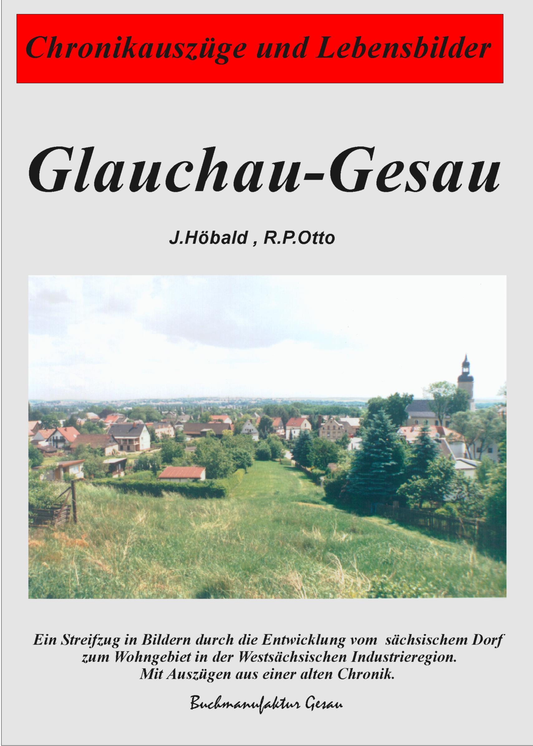 Glauchau - Gesau