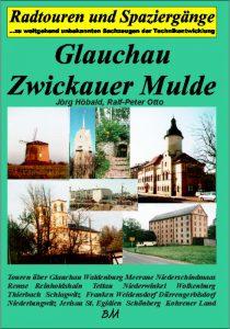 Glauchau - Zwickauer Mulde, Sachsen